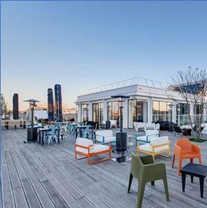 Bureaux à louer Tassin - En cours d'étude: création d'un toit terrasse